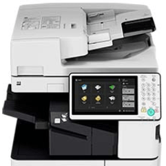 Canon imageRUNNER ADVANCE 4525i III Driver