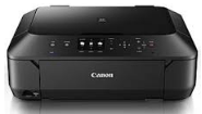 Canon PIXMA MG6420 Drivers Download