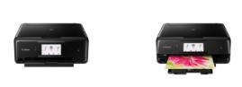 Canon PIXMA TS8020 Drivers Download