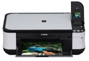 Canon PIXMA MP480 Driver Download