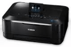Canon PIXMA MG8140 Drivers Download