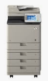 Canon imageRUNNER ADVANCE C250iF Drivers