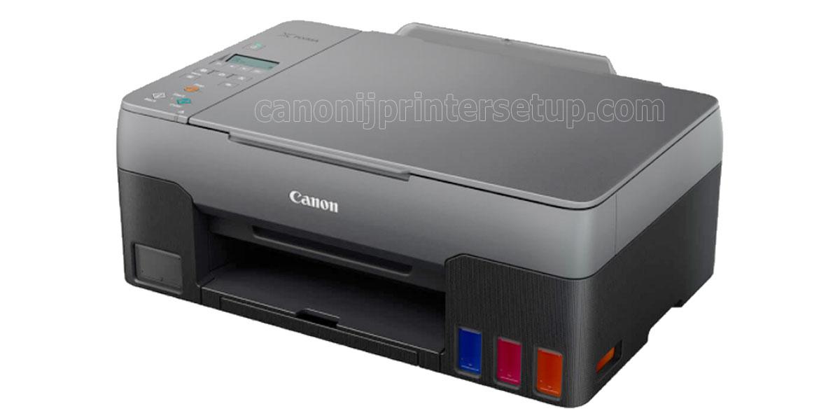 Canon PIXMA G3625 Drivers Download