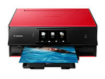 Canon PIXMA TS9020 Drivers Mac Download