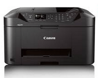 Canon MAXIFY MB2020 Drivers Mac Os X Download