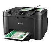 Canon MAXIFY MB5120 Drivers Mac Os X Download