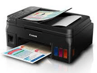 Canon PIXMA G4000 Drivers Mac Os Download