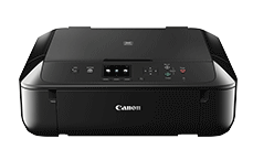 Canon PIXMA MG5740 Drivers Mac OS Download