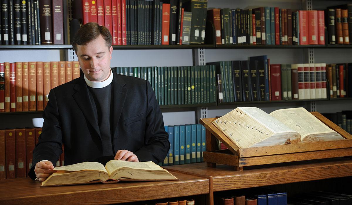 Doctorate In Canon Law Catholic University Washington Dc Cua