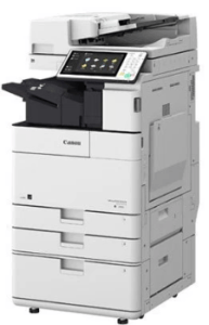 Canon imageRUNNER ADVANCE 4551i Drivers Download