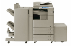 Canon imageRUNNER ADVANCE 4025 Driver Download