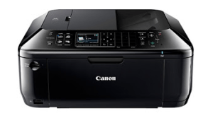 Canon Pixma MX377 Driver Download