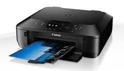 Canon PIXMA MG5640 Drivers Download