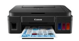 Canon PIXMA G3700 Drivers Download