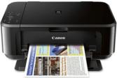 Canon Pixma MG3600 Driver Setup Download