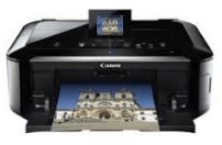 Canon PIXMA MG5350 Drivers Download