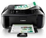 Canon PIXMA MX524 Drivers Download