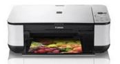 Canon Pixma MP258 Scanner and Driver Printer Download