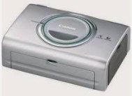Canon SELPHY CP330 Driver Download