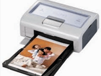 Canon SELPHY CP400 Driver Download