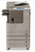 Color imageRUNNER ADVANCE C250iF Drivers