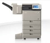 imageRUNNER ADVANCE C350P Driver Download