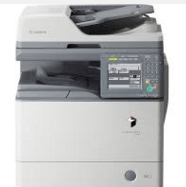 Canon iR1730i Driver Download