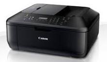 Canon PIXMA MX394 Driver Download