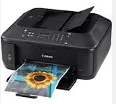 Canon PIXMA MX521 Driver Download