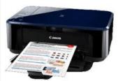 Canon PIXMA E500 Driver Download