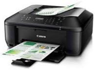 Canon Pixma MX457 Printer Driver Download