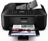 Canon PIXMA MX392 Driver Download