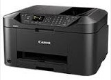 Canon MAXIFY MB5450 Driver Download