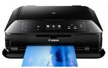 Canon PIXMA MG7560 Driver Support Download