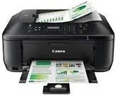 Canon PIXMA MX451 Driver Support Download