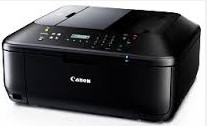 Canon PIXMA MX454 Driver Support Download