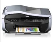 Canon Pixma MX310 Driver Support Download