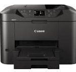 Canon MAXIFY MB2360 Drivers Download