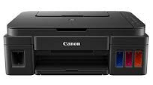 Canon PIXMA G2501 Drivers Download