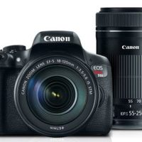 Canon T6i Accessories