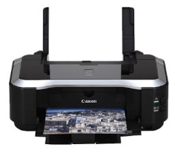 Canon PIXMA iP4600 Driver Download
