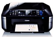 Canon PIXMA MX882 Driver Download