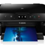 Canon PIXMA MG6820 Drivers Download Win7