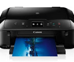 Canon PIXMA MG6840 Driver Installer Win7