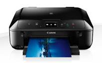 Canon PIXMA MG6840 Driver Installer Win7