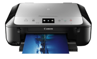 Canon PIXMA i865 Printer driver download