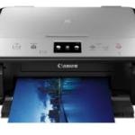 Canon PIXMA MG6852 Driver Installer Win7