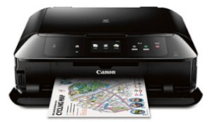 Canon PIXMA MG7720 Drivers Download Win7