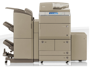 Canon imageRUNNER ADVANCE 6255i Driver Download