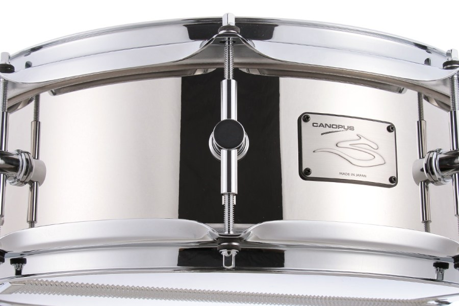 The Steel Snare Drum
